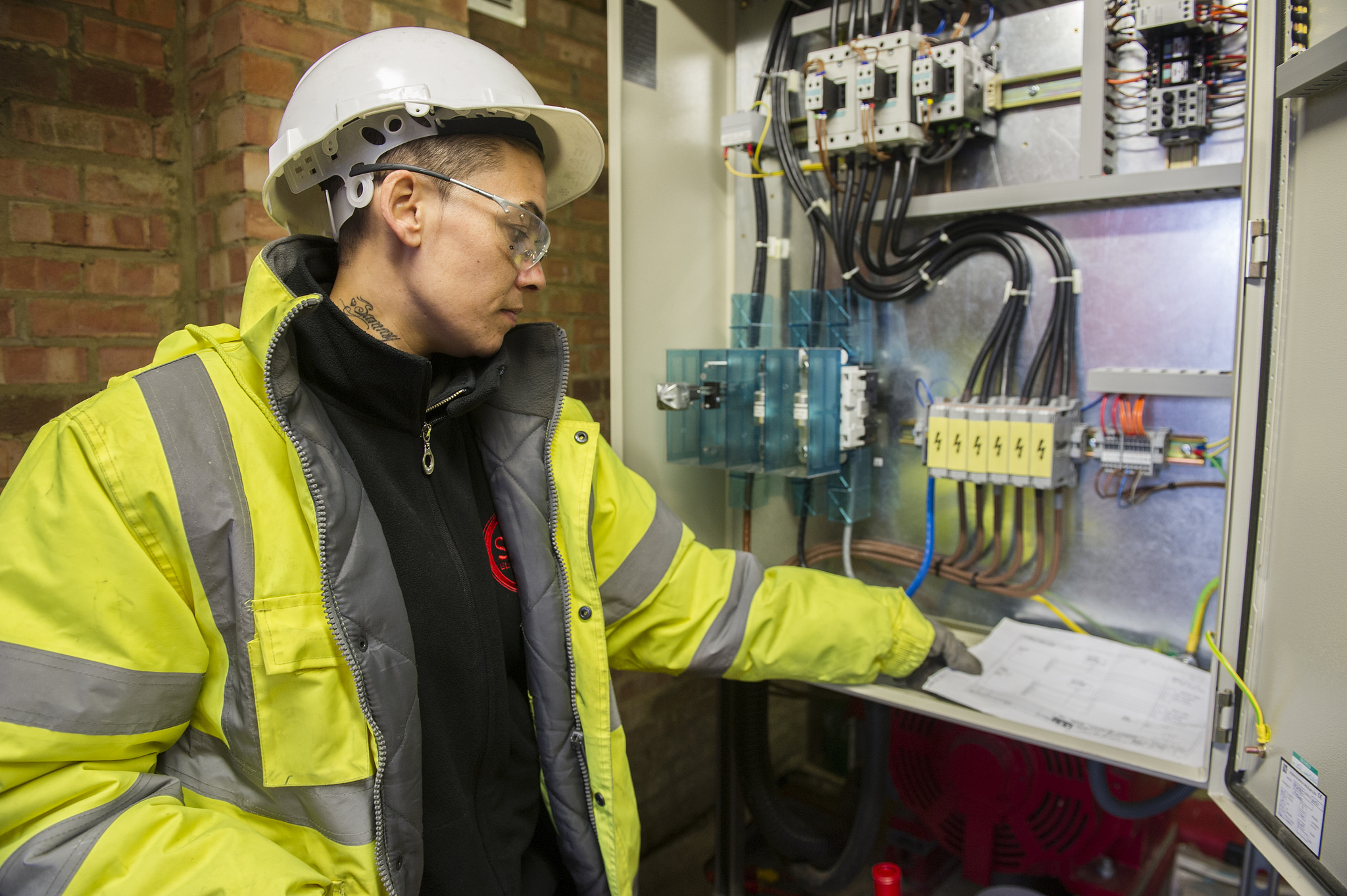 Apply Now  Electrical PreApprenticeship